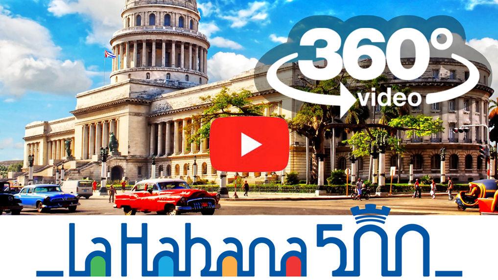La Habana 369 VR