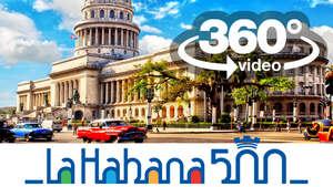 Video 360 VR La Habana vince premio Tourism Expo Japan