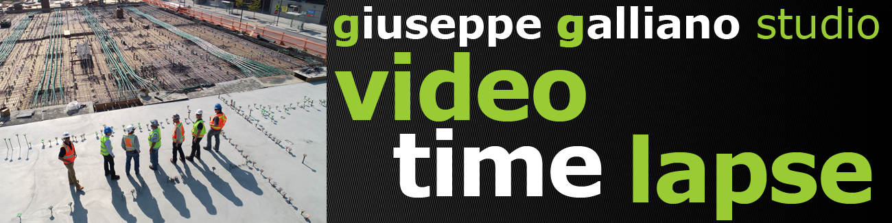 video time lapse