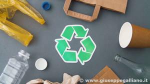 Video aziendale Comieco  test riciclo imballaggi