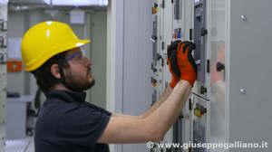 Video industriali Boffetti sottostazioni elettriche in container